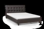 Мягкие недорогие стильные кровати