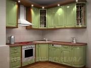 Кухні на замовлення New Art